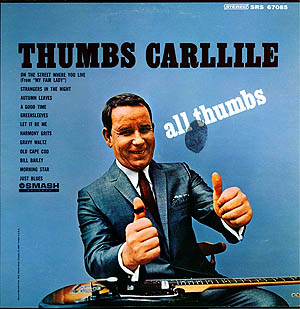 All Thumbs - Thumbs Carllile